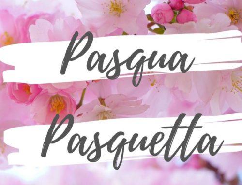 Pasqua e Pasquetta @ Il Cortile