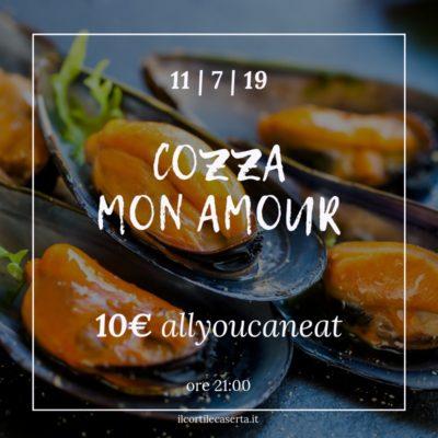 Cozza Mon Amour